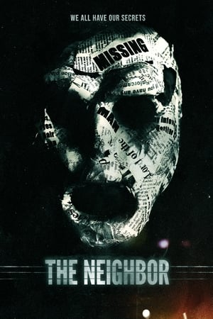 Poster The Neighbor 2016