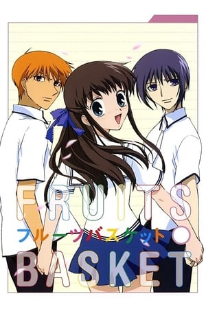 Poster Fruits Basket 2001