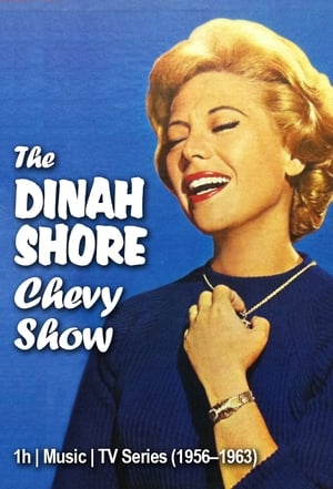 Image The Dinah Shore Chevy Show