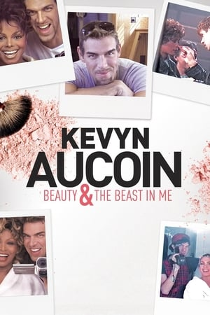 Image Kevyn Aucoin Beauty & the Beast in Me