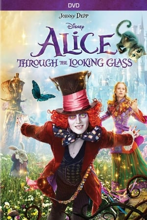Image Alice Through the Looking Glass: A Stitch in Time - Costuming Wonderland