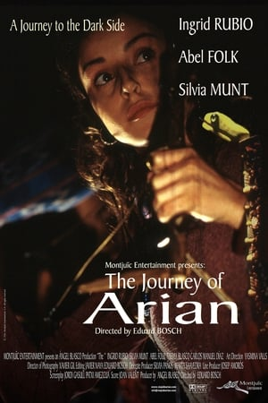 Image Arian's Journey