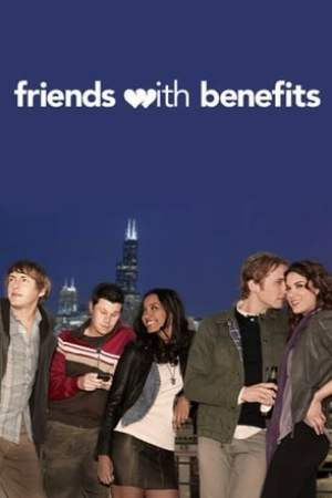Image Friends with Benefits