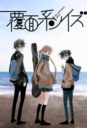 Image Anonymous Noise