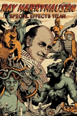 Image Ray Harryhausen: Special Effects Titan