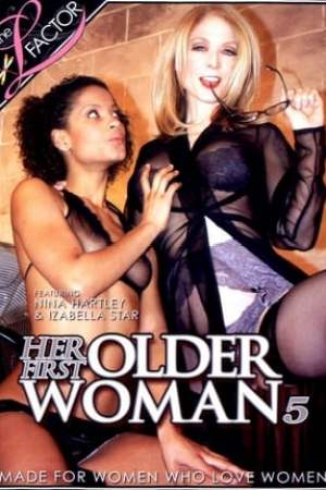 Image Her First Older Woman 5