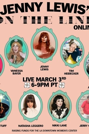 Image Jenny Lewis' On The Line Online