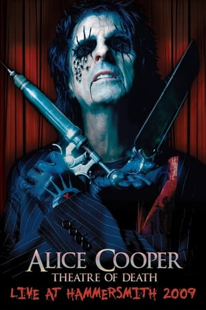 Image Alice Cooper: Theatre of Death