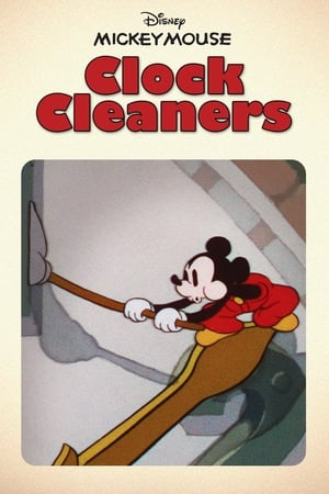Image Clock Cleaners