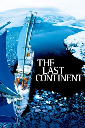 Image The Last Continent