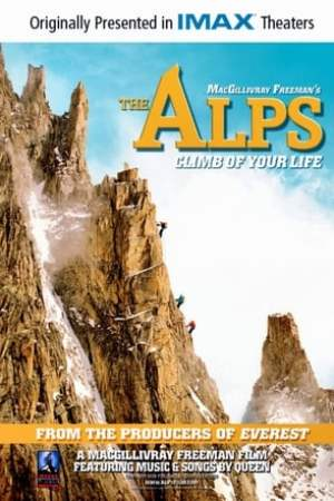 Image The Alps - Climb of Your Life