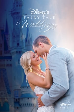 Poster Disney's Fairy Tale Weddings 2017