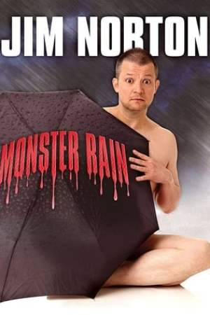 Image Jim Norton: Monster Rain
