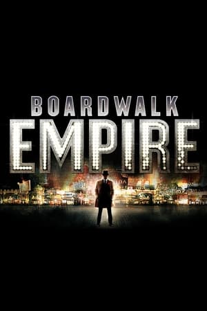 Poster Boardwalk Empire 2010