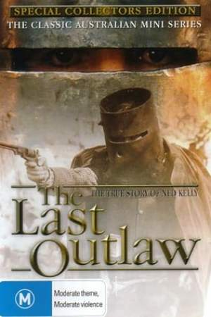 Image The Last Outlaw