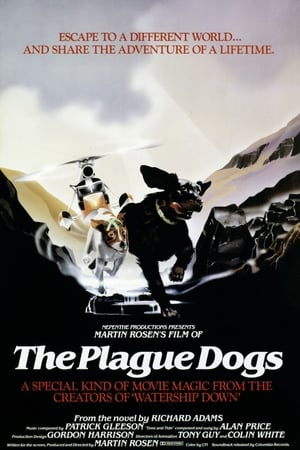 Image The Plague Dogs