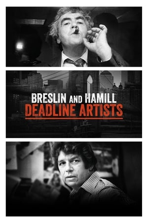 Image Breslin and Hamill: Deadline Artists