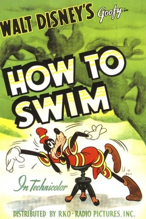 Image How to Swim