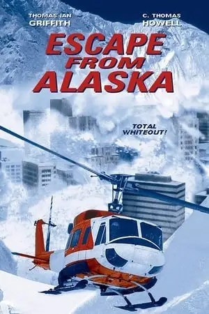 Image Escape from Alaska