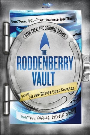 Image Star Trek: Inside the Roddenberry Vault