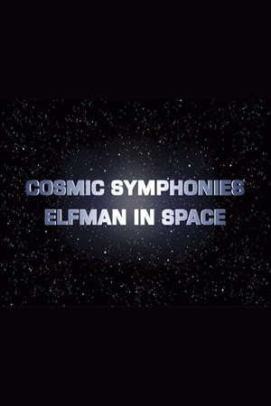 Image Cosmic Symphonies: Elfman in Space