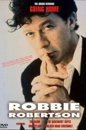 Image Robbie Robertson: Going Home
