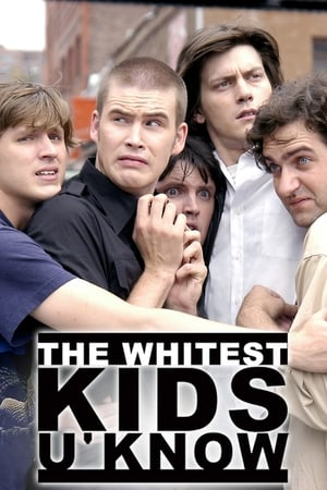Image The Whitest Kids U' Know