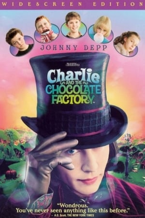 Image Charlie and the Chocolate Factory: Sweet Sounds