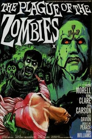 Image The Plague of the Zombies