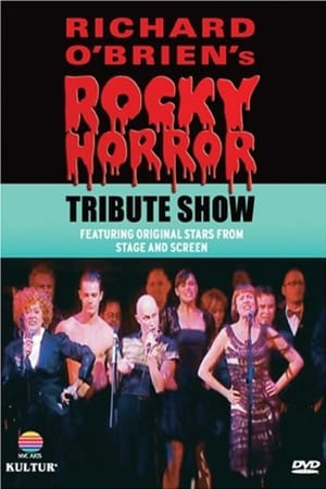 Image Rocky Horror Tribute Show