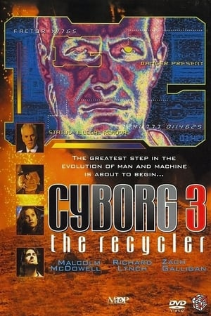 Image Cyborg 3: The Recycler
