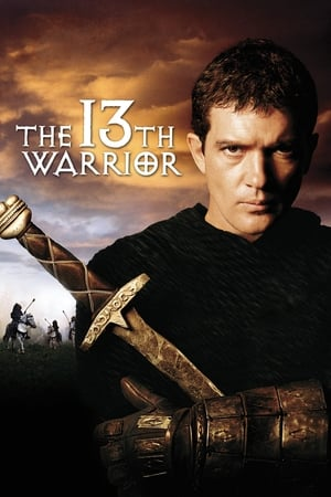 Poster The 13th Warrior 1999