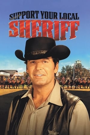 Image Support Your Local Sheriff!