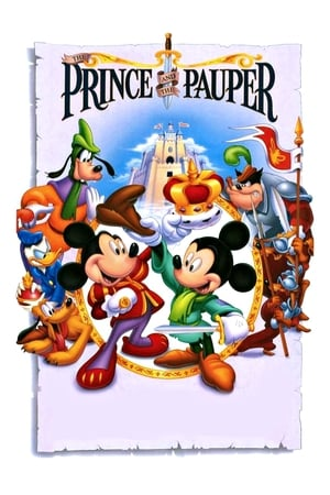 Image Mickey Mouse: The Prince and the Pauper