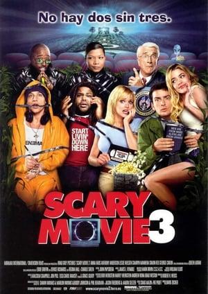Ver Online Scary Movie 3