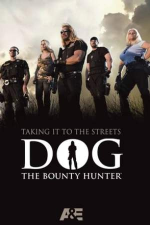 Image Dog the Bounty Hunter