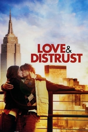 Image Love and Distrust