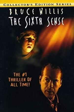 Image Music and Sound Design of 'The Sixth Sense'