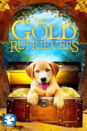Image The Gold Retrievers