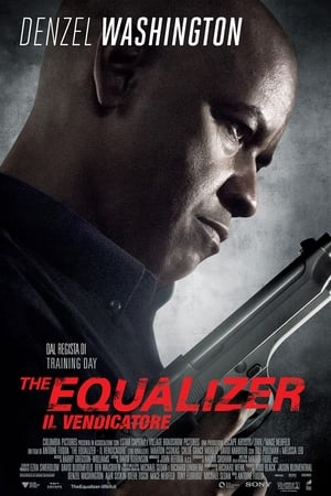 Image The Equalizer - Il vendicatore