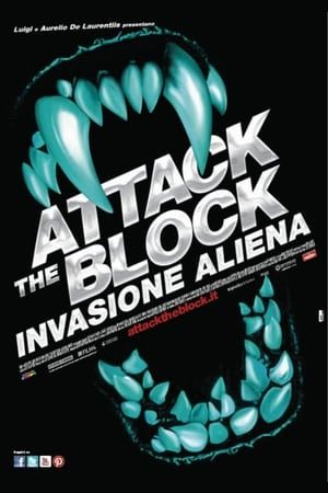 Image Attack the Block - Invasione aliena