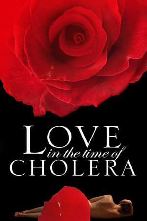 Image Love in the Time of Cholera