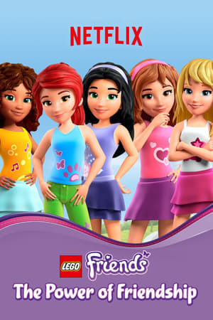 Image LEGO Friends: The Power of Friendship