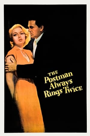 Image The Postman Always Rings Twice