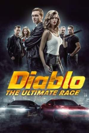 Image Diablo. Race for Everything
