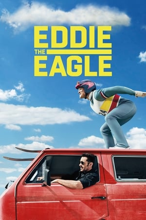 Image Eddie the Eagle