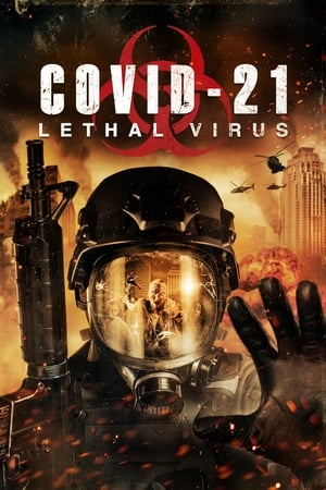 Image COVID-21: Lethal Virus