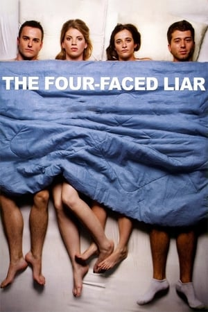 Image The Four-Faced Liar