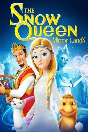 Image The Snow Queen: Mirror Lands