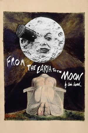 Image From the Earth to the Moon